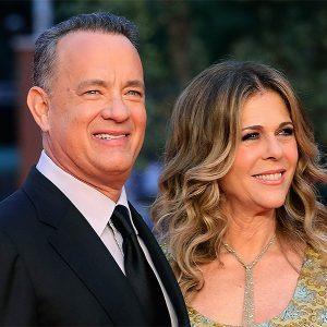 Tom Hanks and Rita Wilson's Greek Orthodox Faith