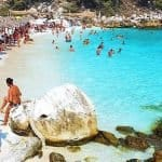 THE MOST BEAUTIFUL BEACHES OF GREECE