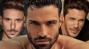 The Top 10 Most Gorgeous Greek Men of 2021