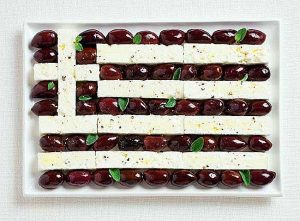Greek Feta: The World's Healthiest Cheese