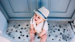 The Top 20 Greek Baby Names