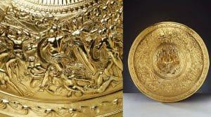 The Legendary Shield of Achilles