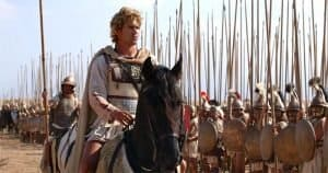 Alexander the Great Series to be Filmed in Greece