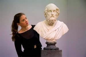 Cancel Culture Removes Ancient Greek Literature of Homer in US School