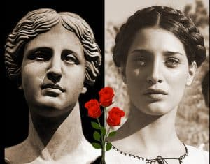How Greek Mythology Influenced Valentine's Day