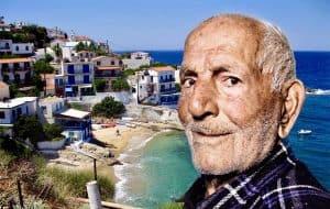 Ikaria: The Incredible Blue Zone Greek Island of Long LIfe
