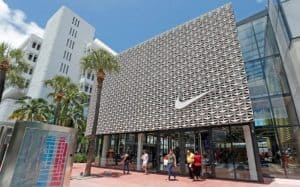 Nike Leaving Greece As 300 Stores Will Close