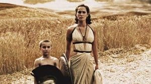 The Strong Spartan Women of Ancient Greece