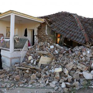 Greece Shaken by Strong 6.3 Earthquake, Felt in Balkans