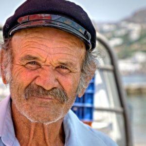 The Top 20 Greek Last Names