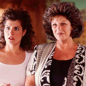 Top 10 Things Greek Moms Say