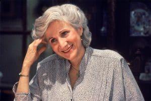 'Moonstruck' Oscar Winning Actress Olympia Dukakis Dies at 89