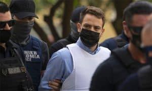 Greek Pilot Wife Killer Could Face Life in Prison