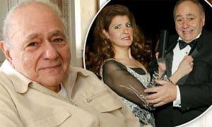 Michael Constantine, Father in 'My Big Fat Greek Wedding', Dies at 94