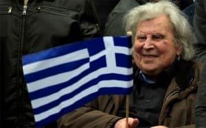 'Zorba the Greek' Composer Mikis Theodorakis Dies at 96
